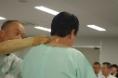 症例2 頚部テーピング