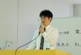 ご講演 顧問 平田覚先生