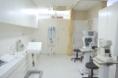 眼科検査室
