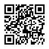 あんしん家族葬ホールモバイルサイトQRコード