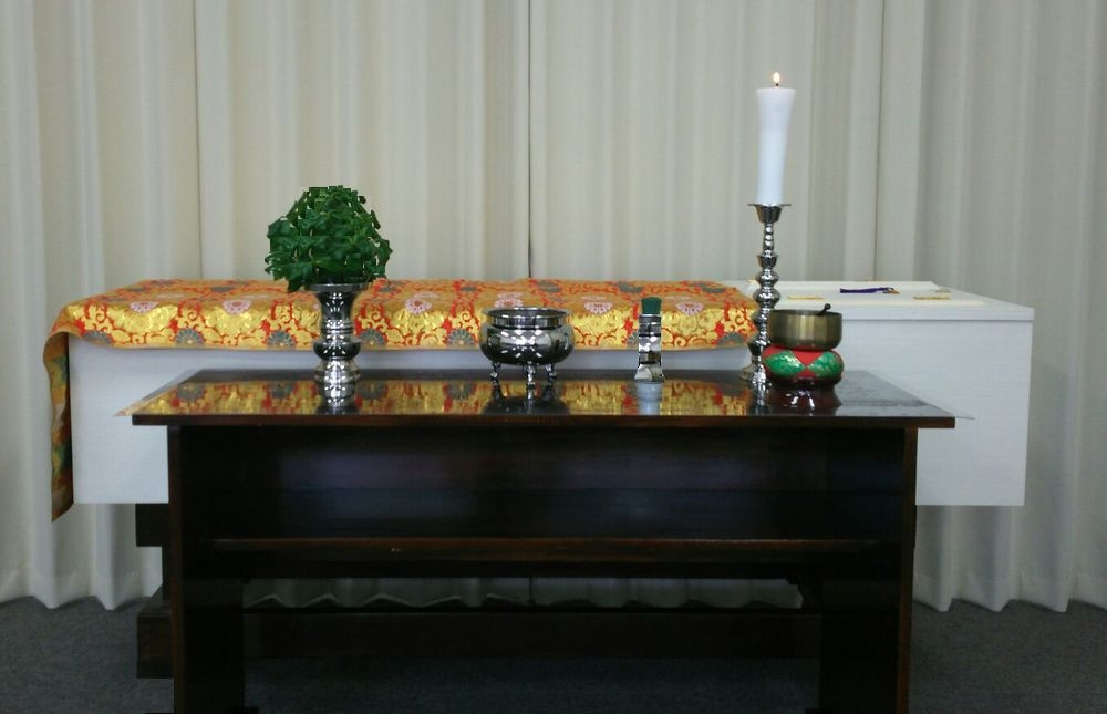 805生駒家火葬式