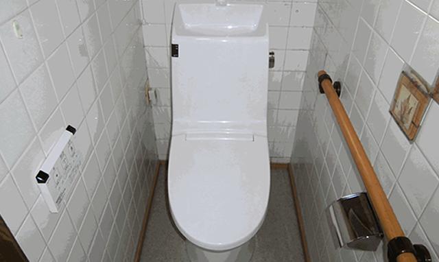 s邸トイレ後