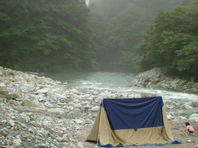 キャンプ場内13
