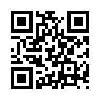 出湯温泉 清廣館モバイルサイトQRコード