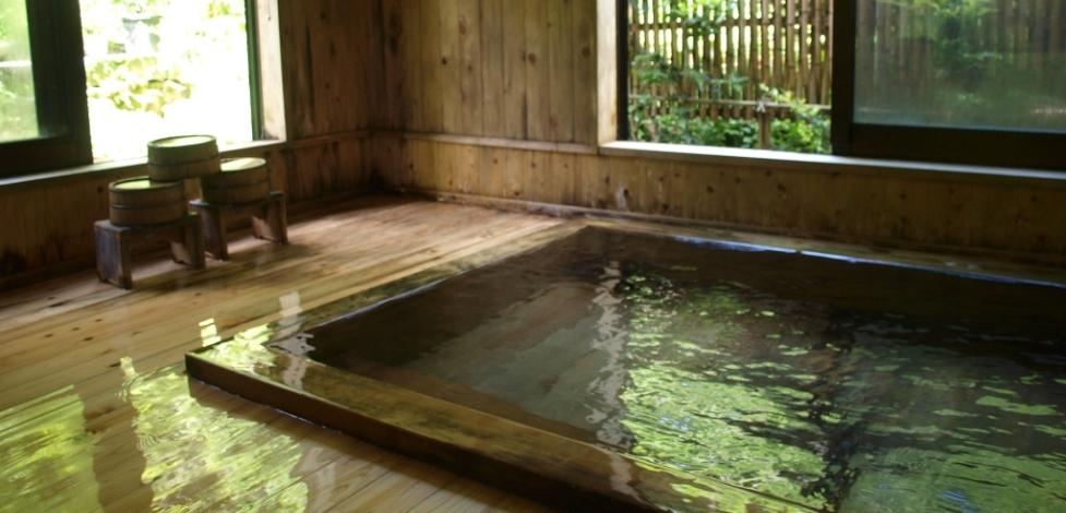 宿ご案内 トップバナーお風呂