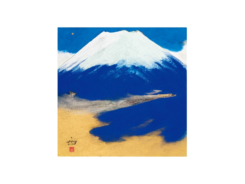 村上 裕二 「春風の日」©Yuji Murakami