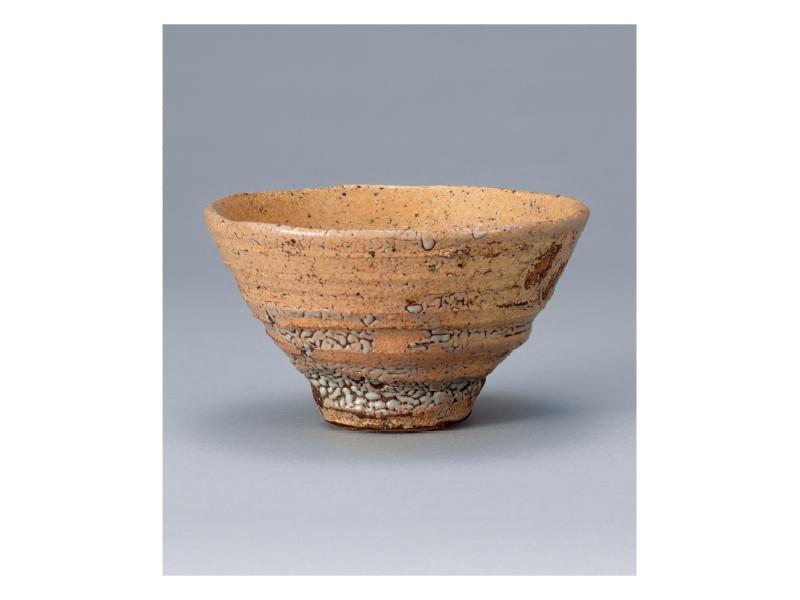 中村 康平 「井戸茶碗」©Kohei Nakamura
