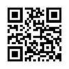 日本キリスト教団大阪東十三教会モバイルサイトQRコード