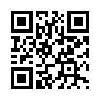 銀座テーブルコーディネート教室ChouetteモバイルサイトQRコード