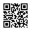クラーク記念国際高等学校連携校 北九州キャンパス モバイルサイトQRコード