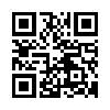 小松ふれあい健康広場モバイルサイトQRコード