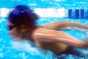 マスターズ水泳