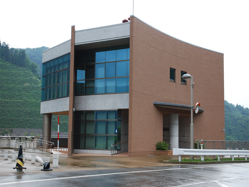 九谷ダム管理事務所