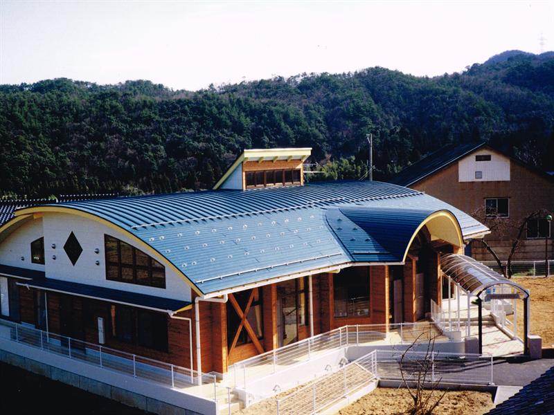 中津原保育園