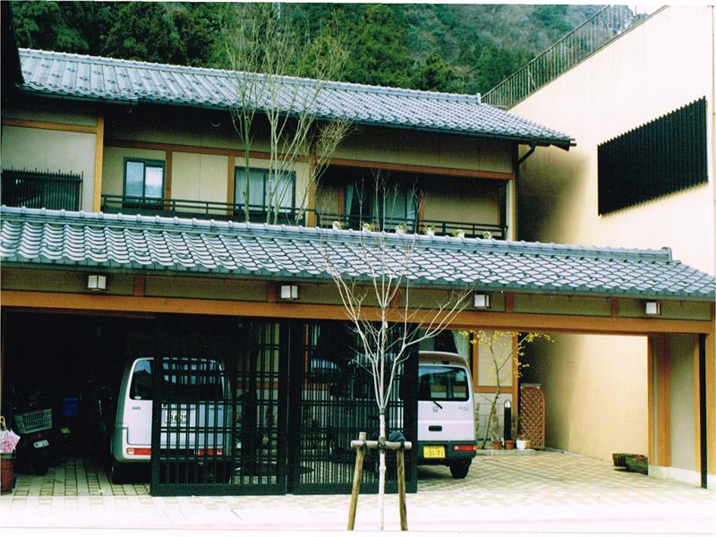 川畑新聞店