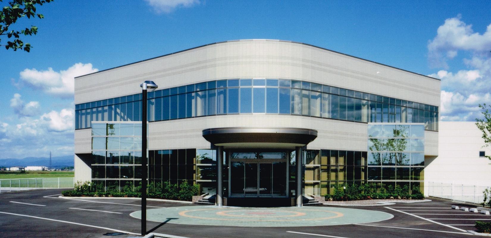 株式会社パルテノン建築計画研究所