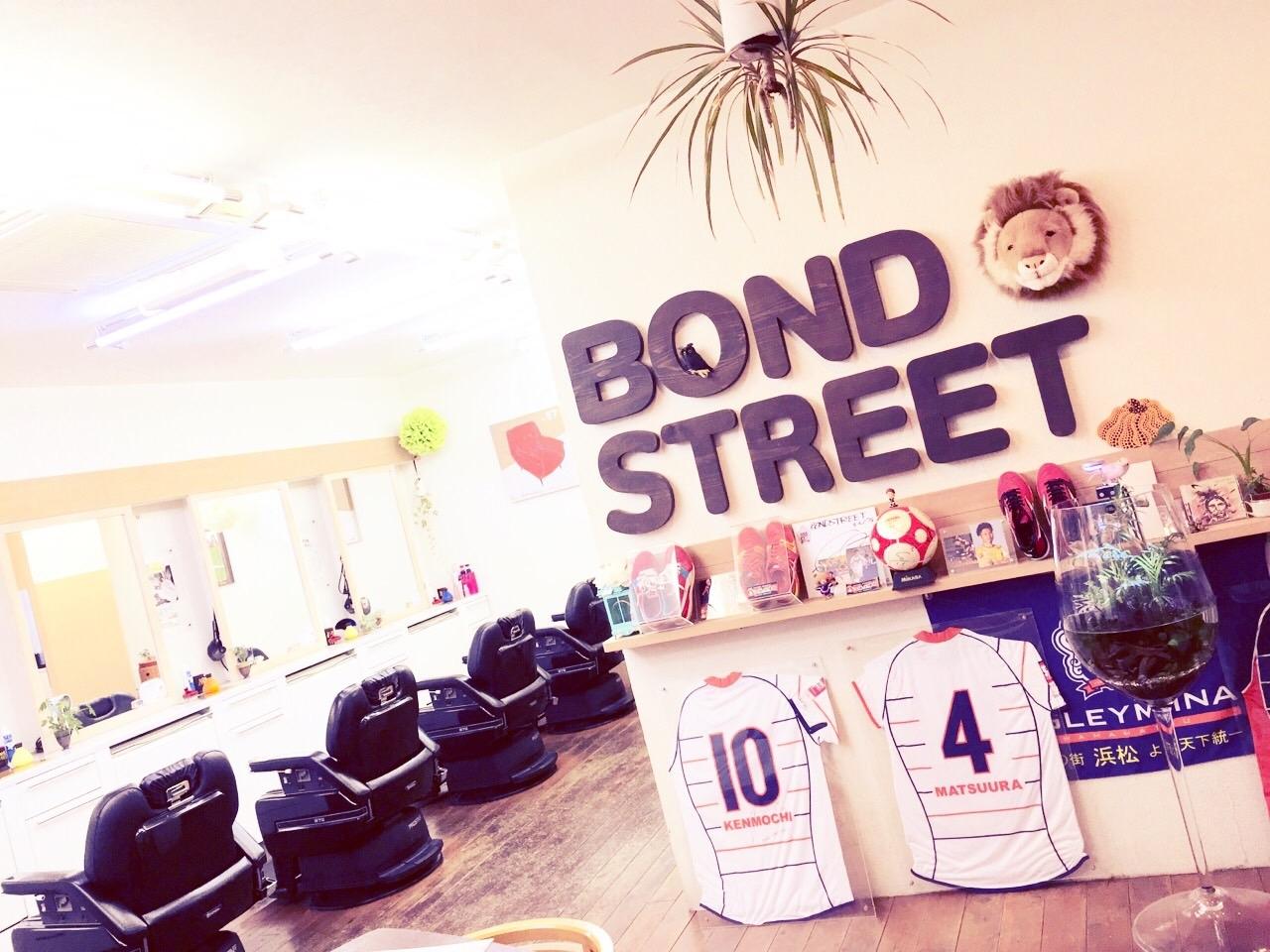 ボンドストリート