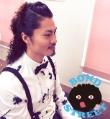 石黒紘久選手