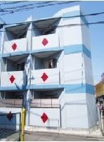 賃貸3レジオ豊島1階