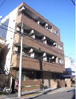 賃貸6リビオンコート4階