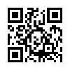特定非営利活動法人 白山コアラモバイルサイトQRコード