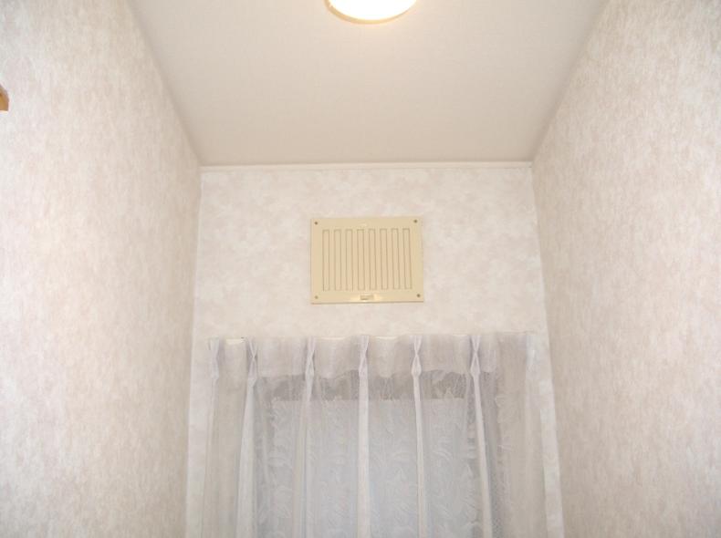 滋賀県近江八幡市トイレ改修前