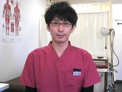 めがね先生の整骨院 院長 太田仁