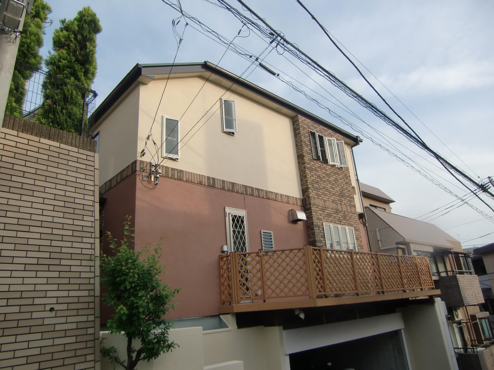 神奈川区様邸