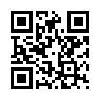 Glitter⁺モバイルサイトQRコード