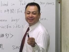 学習塾ブリッヂ代表 織田