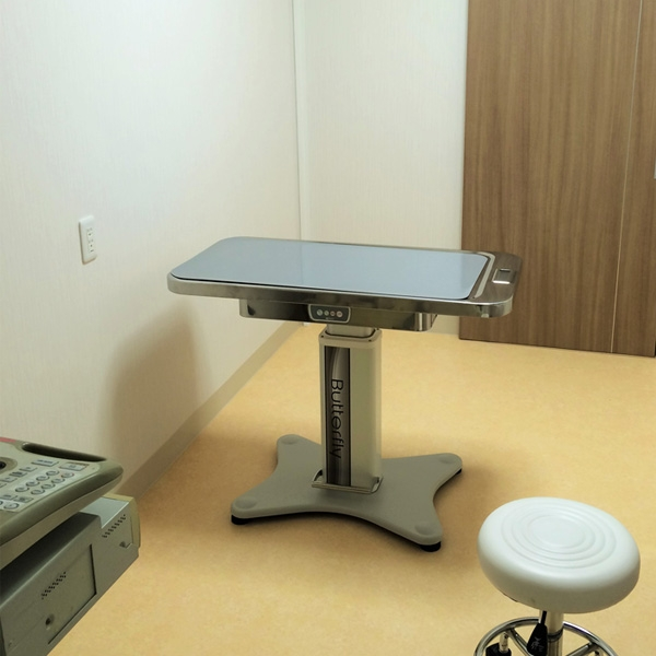 かみた動物病院 第二診療室