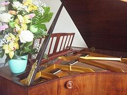 IBACHピアノ音楽教室