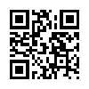 白山ろくテーマパークモバイルサイトQRコード