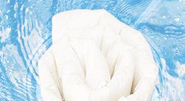 ふとん丸洗い 洗浄