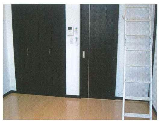 セントソレイユ ヨコハマ205号室