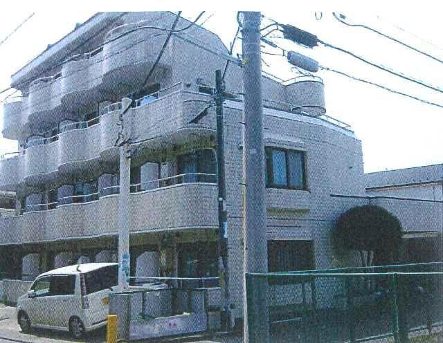 ティファニー鶴ケ峰301号室