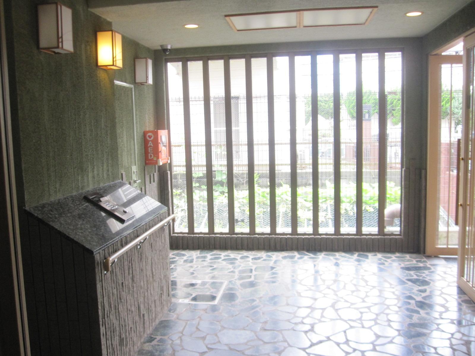 リベレンス二俣川105号室