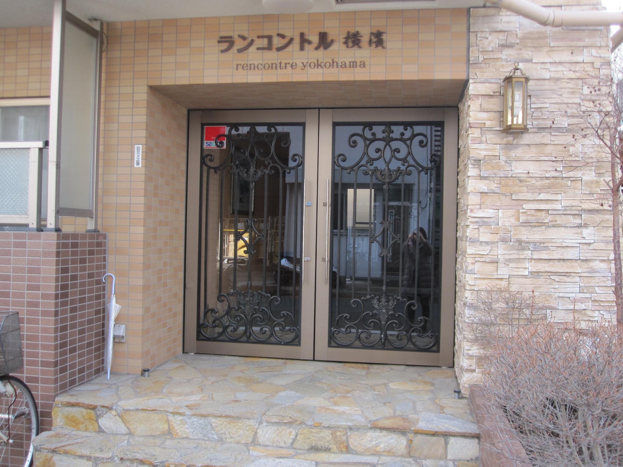 ランコントル横濱 No601