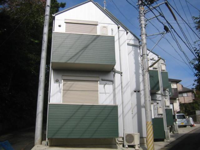 マリーンシャトーKasumidai101