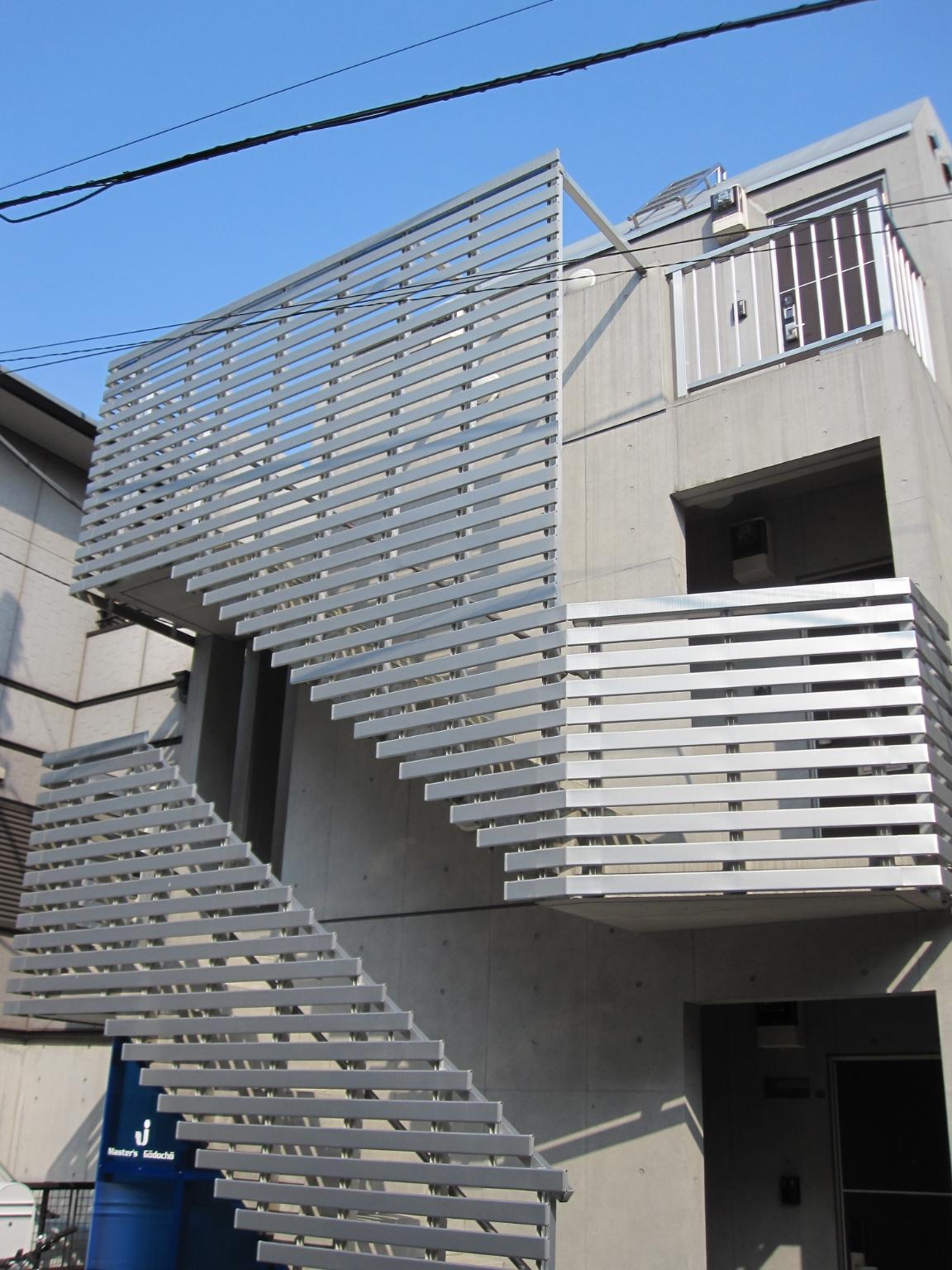 Master's神戸町301
