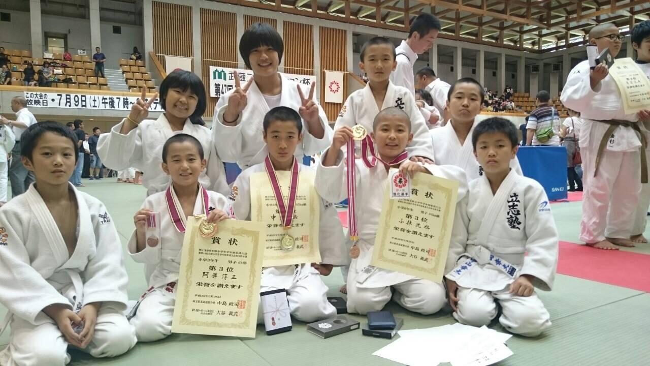 2016県小学生