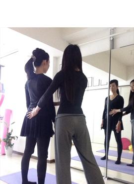 GraceB3_大阪市中央区_パーソナルトレーニング