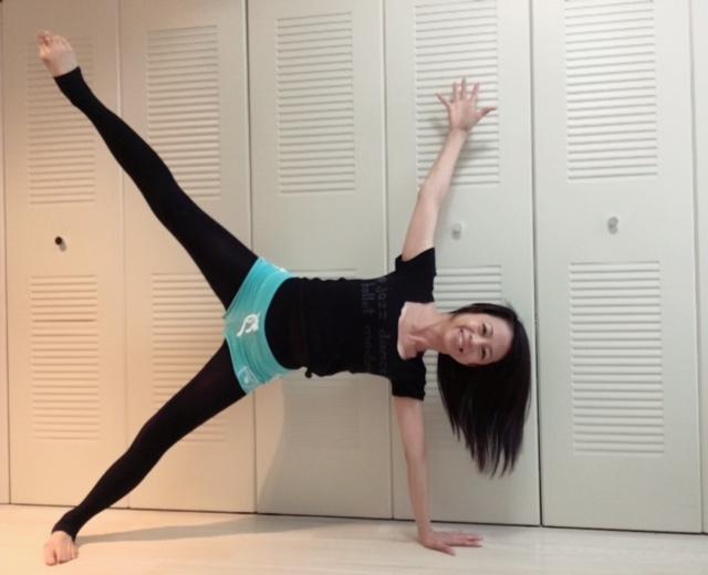 kaori メソッド 体幹トレーニング