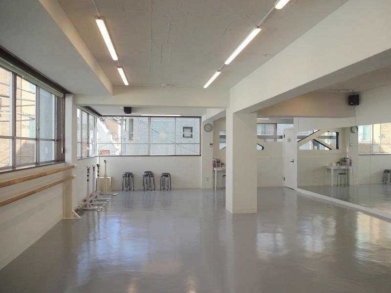 スタジオ1-A