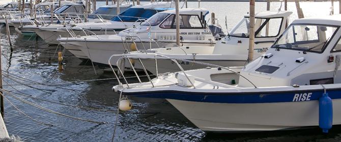 小型船舶免許の更新はおまかせください!