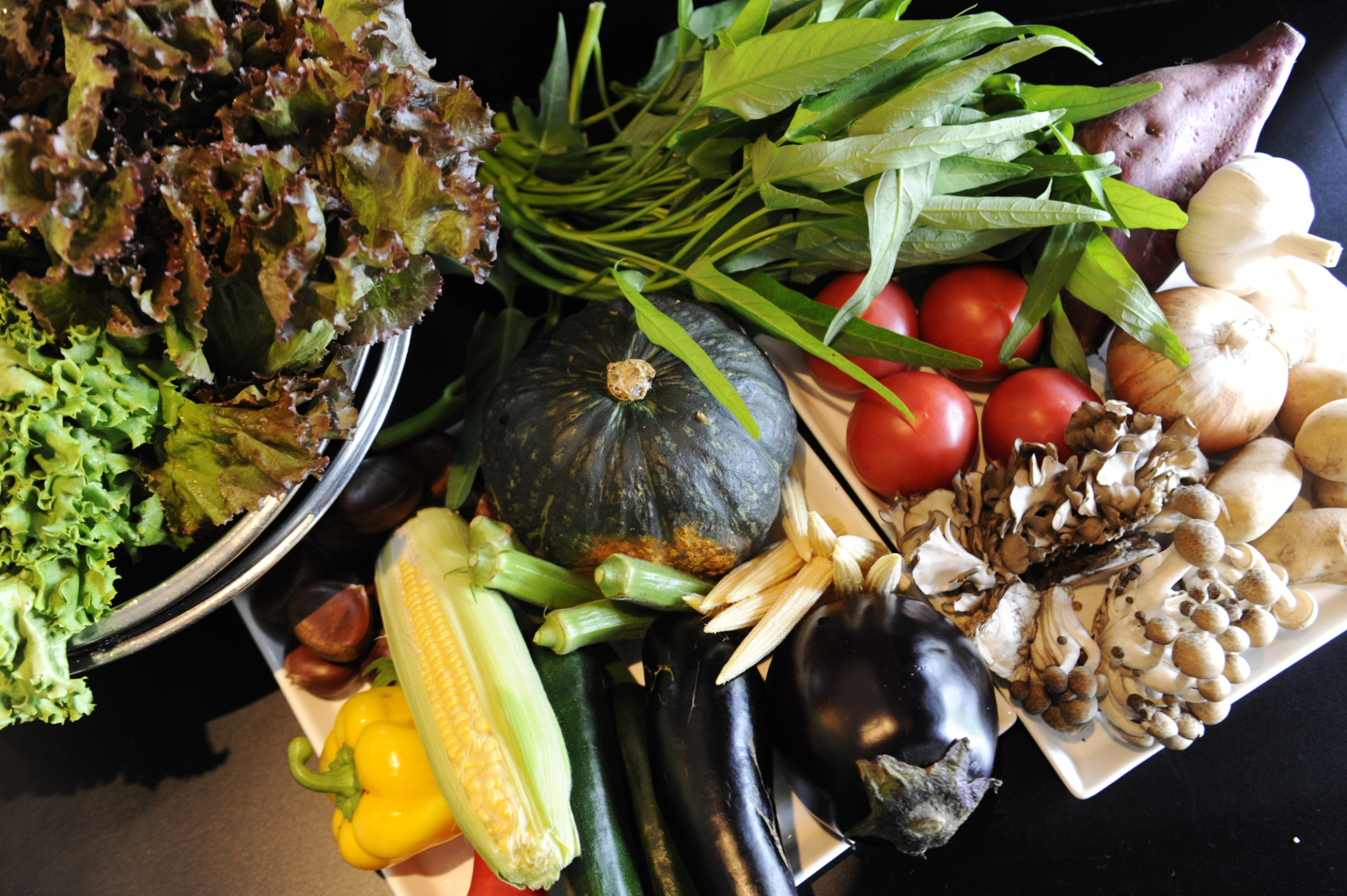 こだわり野菜2