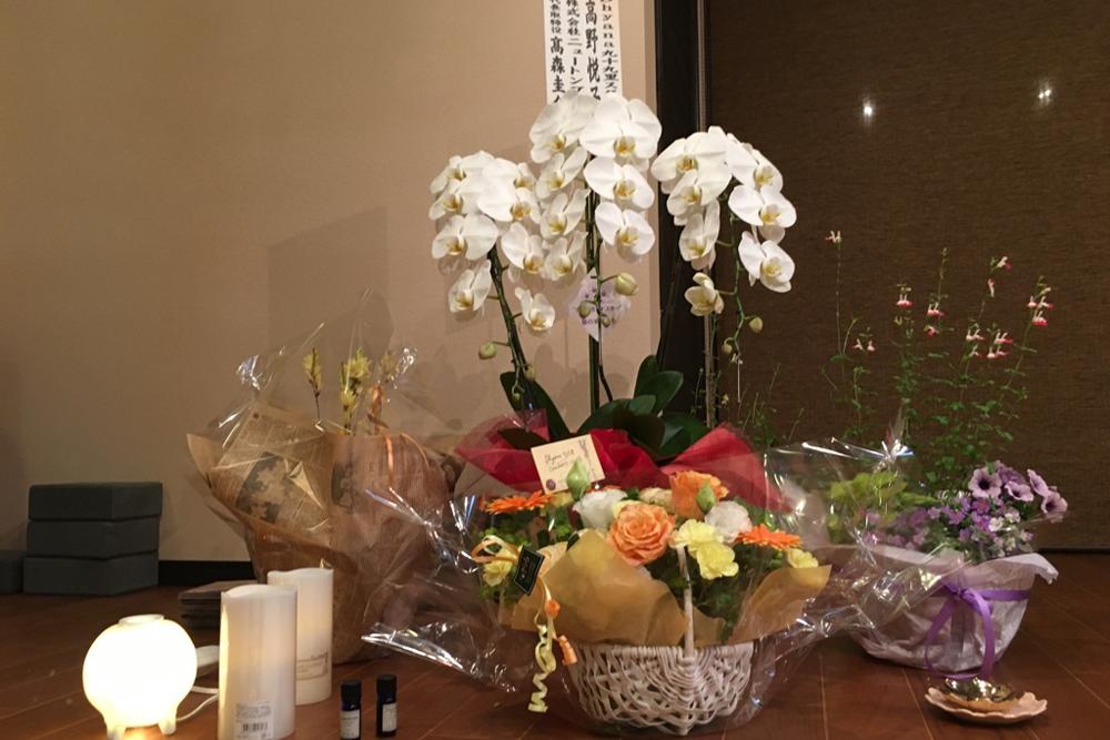 インドヨガスタジオ・ディアーナ九十九里スタジオ