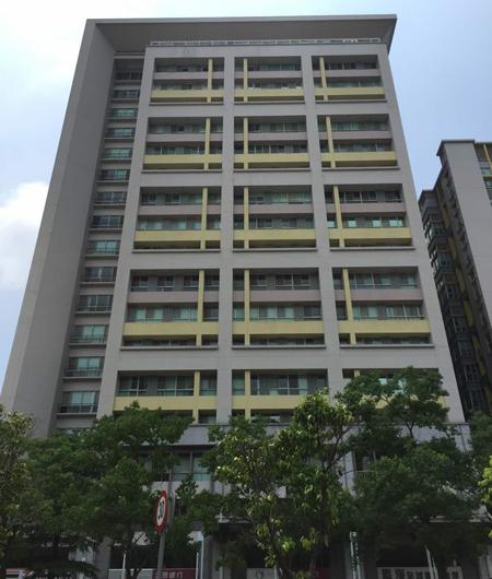 三和イノヴェーション(台湾)