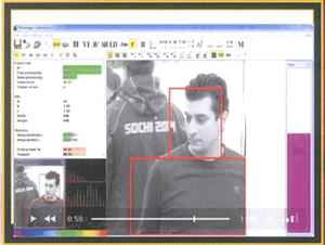 防犯監視システムDefender-X