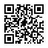 はこだて学生政策アイデアコンテストモバイルサイトQRコード